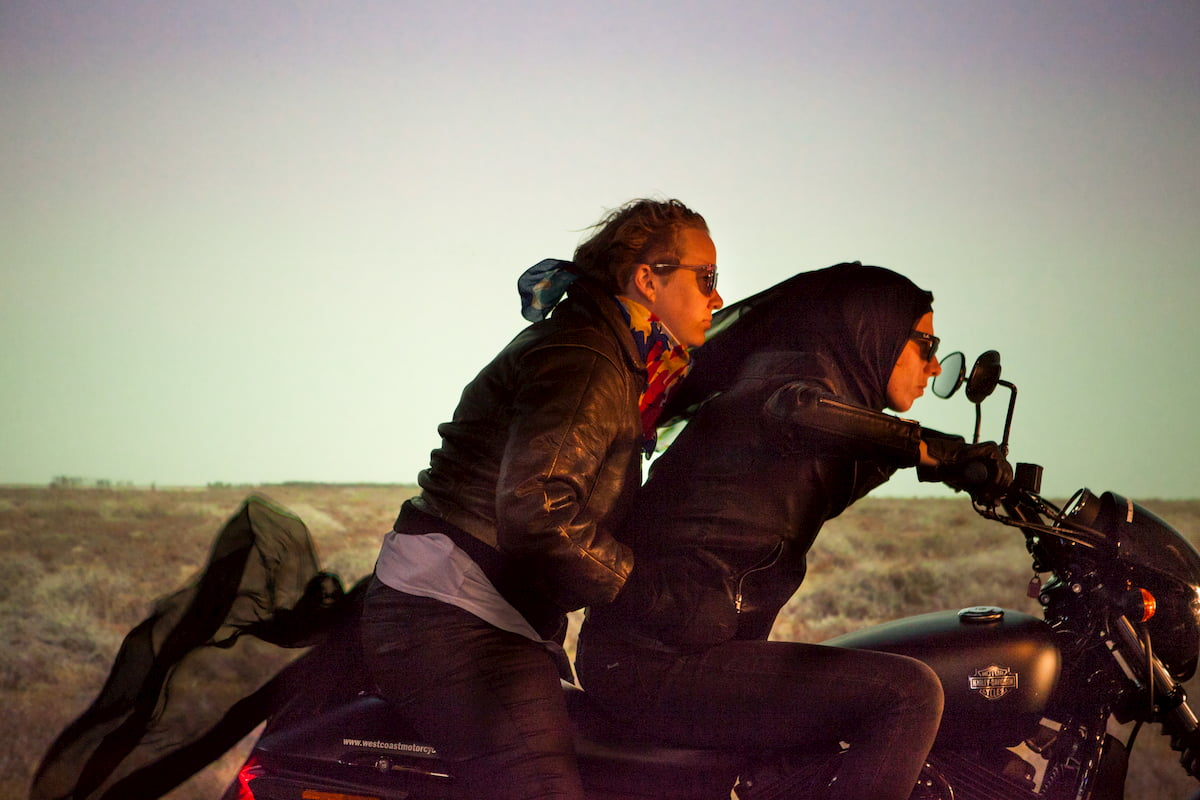 The Ride_Cidgem Aydemir